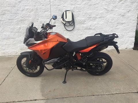2015 KTM 1190 Adventure in Olathe, Kansas
