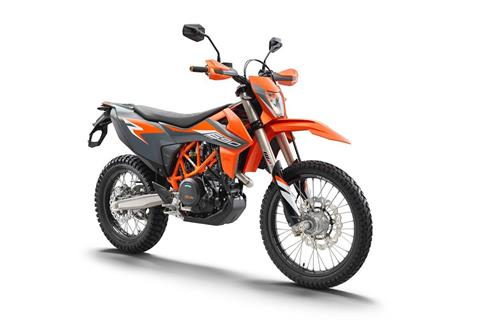 2021 KTM 690 Enduro R in Olathe, Kansas