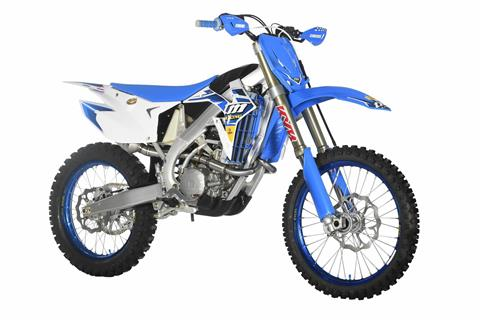 2019 GRAVITY TM RACING MX250Fi 4stroke in Olathe, Kansas