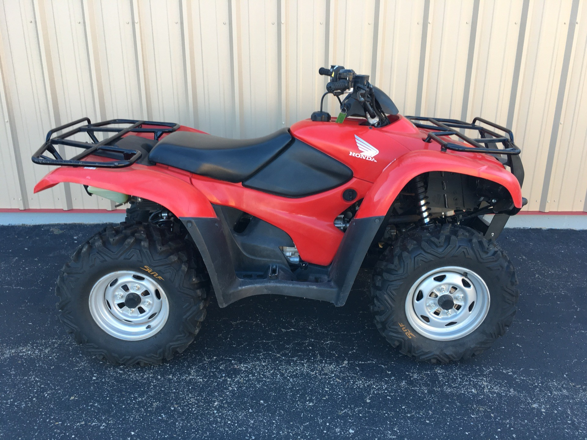 2014 Honda Automatic Rancher/ Independent Suspension in Amarillo, Texas