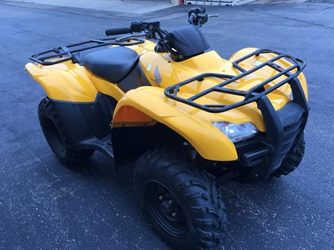 2012 Honda Rancher in Amarillo, Texas