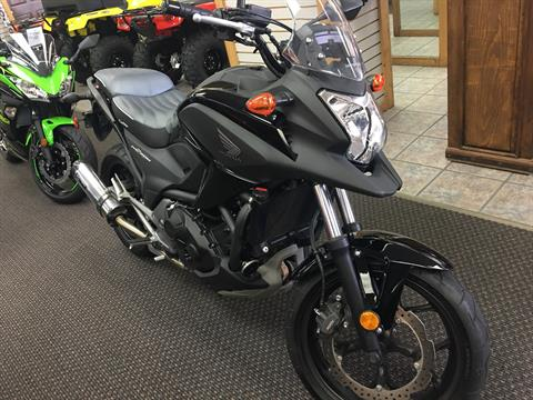 2014 Honda NC700X in Amarillo, Texas