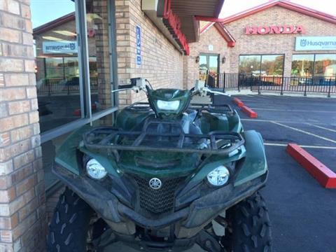 2016 Yamaha Grizzly in Amarillo, Texas - Photo 3