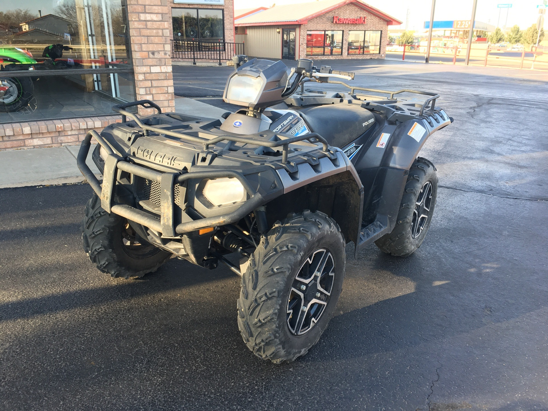 2016 Polaris 850 in Amarillo, Texas