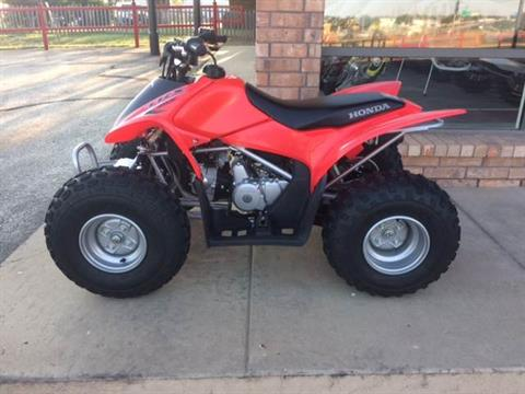 2016 Honda TRX90 in Amarillo, Texas