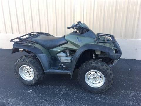 2005 Honda RINCON in Amarillo, Texas - Photo 1