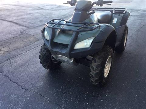 2005 Honda RINCON in Amarillo, Texas - Photo 2