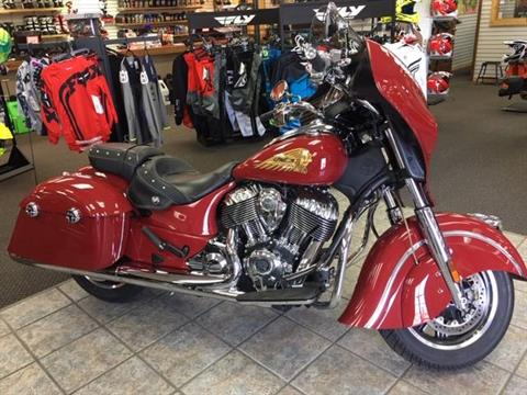 2014 Indian Chieftan in Amarillo, Texas
