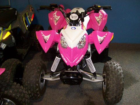 2014 Polaris Outlaw® 90 in Wisconsin Rapids, Wisconsin