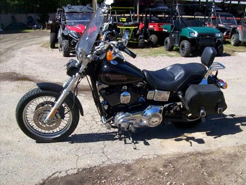 2000 Harley-Davidson FXDL  Dyna Low Rider® in Wisconsin Rapids, Wisconsin