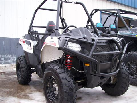 2014 Polaris SPORTSMAN ACE in Wisconsin Rapids, Wisconsin
