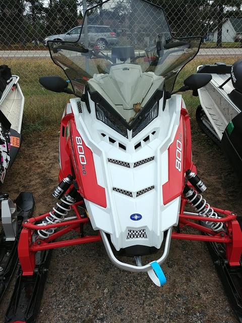 2015 Polaris 800 Switchback® Pro-S - 60th Anniversary F&O SC in Wisconsin Rapids, Wisconsin