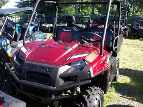 2012 Polaris Ranger XP® 800 EPS in Wisconsin Rapids, Wisconsin