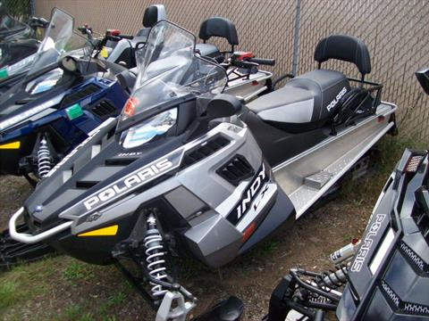 2016 Polaris 550 INDY LXT in Wisconsin Rapids, Wisconsin