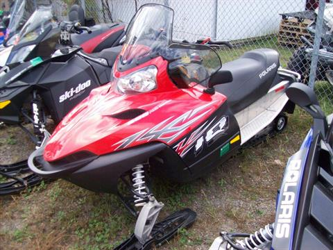 2007 Polaris 600 HO IQ in Wisconsin Rapids, Wisconsin
