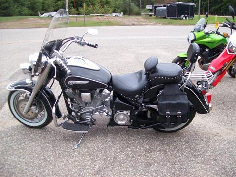 1999 Yamaha Road Star in Wisconsin Rapids, Wisconsin