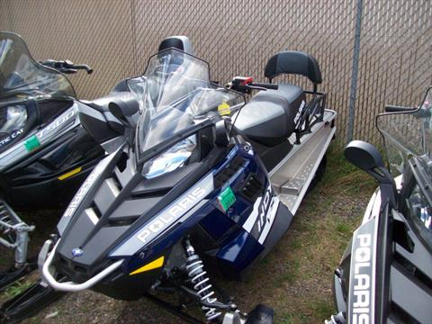 2015 Polaris 550 Indy® LXT in Wisconsin Rapids, Wisconsin