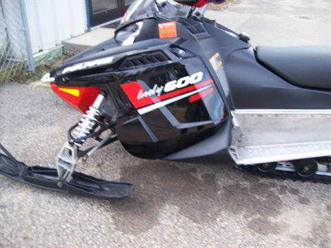 2013 Polaris 600 INDY® SP in Wisconsin Rapids, Wisconsin