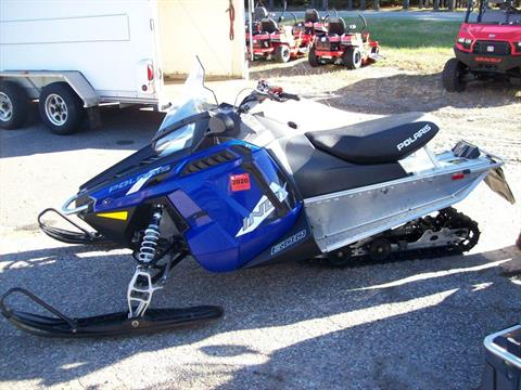 2017 Polaris 600 INDY ES in Wisconsin Rapids, Wisconsin