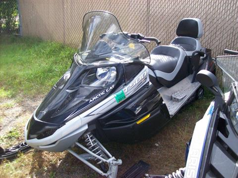 2008 Arctic Cat T500 in Wisconsin Rapids, Wisconsin