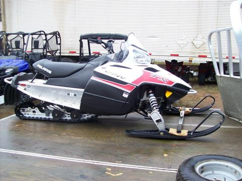 2012 Polaris 600 IQ Shift ES in Wisconsin Rapids, Wisconsin