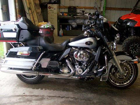 2013 Harley-Davidson Ultra Classic® Electra Glide® in Wisconsin Rapids, Wisconsin