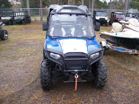 2014 Polaris RZR® 570 EPS LE in Wisconsin Rapids, Wisconsin