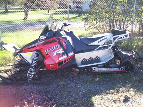 2014 Polaris 800 Switchback® PRO-R ES in Wisconsin Rapids, Wisconsin