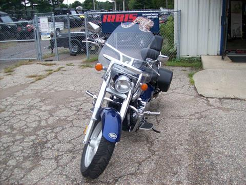 2010 Honda Interstate in Wisconsin Rapids, Wisconsin