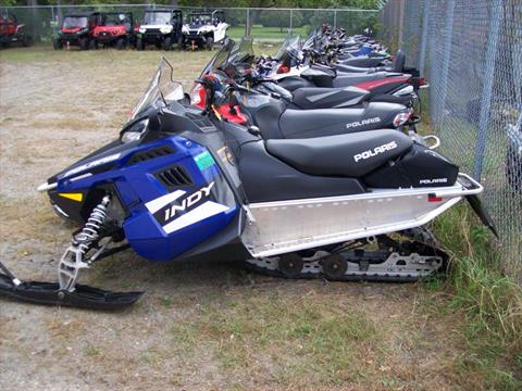 2016 Polaris 550 INDY in Wisconsin Rapids, Wisconsin