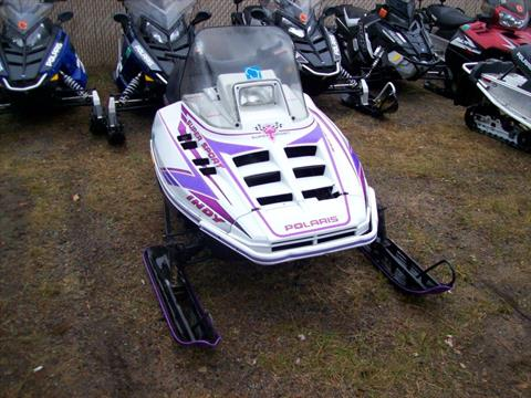 1995 Polaris Indy Super Sport in Wisconsin Rapids, Wisconsin