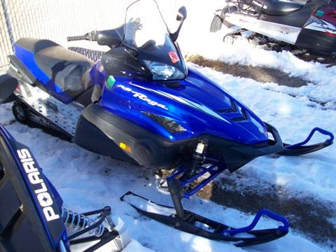 2006 Yamaha RS Rage in Wisconsin Rapids, Wisconsin