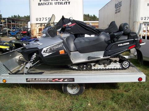 2010 Polaris FST IQ Touring in Wisconsin Rapids, Wisconsin