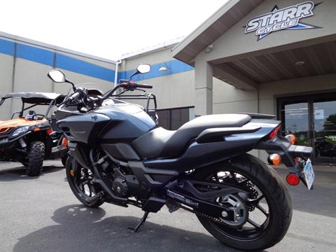 2015 Honda CTX®700 in North Mankato, Minnesota