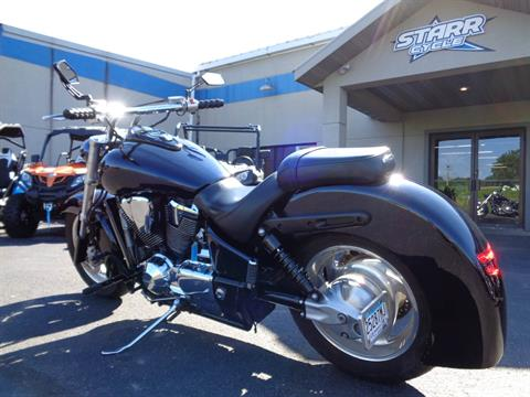2008 Honda VTX®1800N in North Mankato, Minnesota