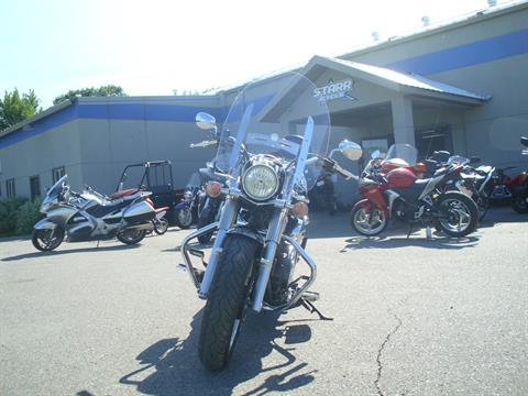 2010 Yamaha V Star 950  in North Mankato, Minnesota