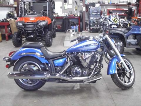 2009 Yamaha V Star 950 in North Mankato, Minnesota
