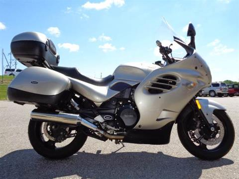 1999 Triumph Trophy 900 in North Mankato, Minnesota