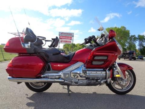 2003 Honda Gold Wing in North Mankato, Minnesota