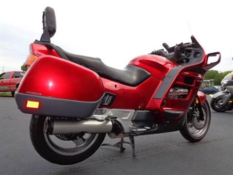 1993 Honda ST1100 in North Mankato, Minnesota