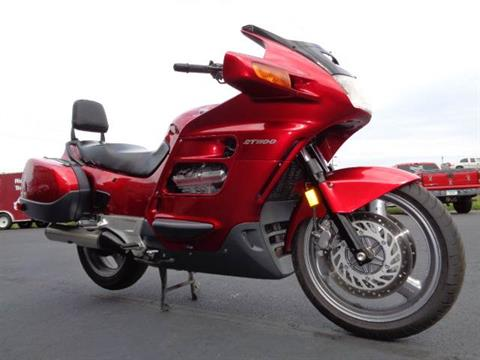 1993 Honda ST1100 in North Mankato, Minnesota - Photo 3