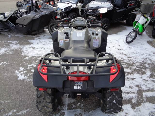 2012 CFMOTO X5 in North Mankato, Minnesota