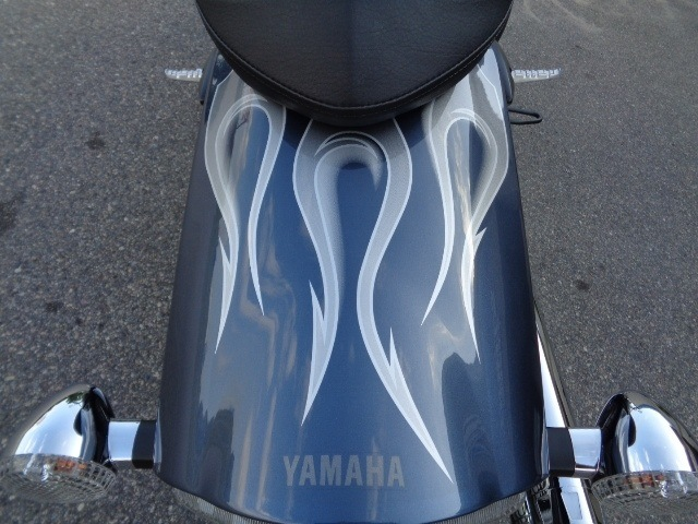 2007 Yamaha Warrior® in North Mankato, Minnesota