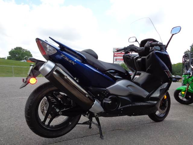 2009 Yamaha TMAX in North Mankato, Minnesota