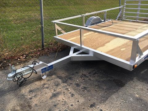 "2019 Eagle Trailers 60x96"" w/Swivel front jack in North Mankato, Minnesota - Photo 3"