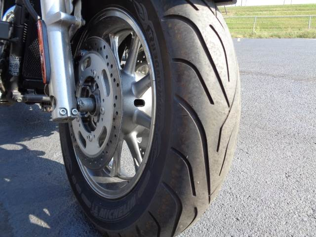 2009 Kawasaki Vulcan® 1700 Classic LT in North Mankato, Minnesota