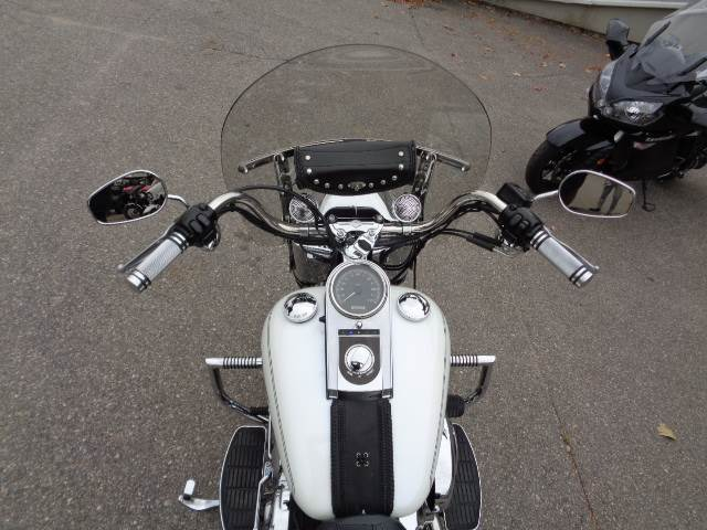 2004 Harley-Davidson FLSTF/FLSTFI Fat Boy® in North Mankato, Minnesota