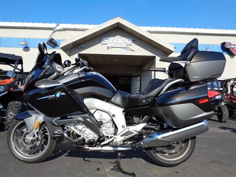 2016 BMW K 1600 GTL Exclusive in North Mankato, Minnesota