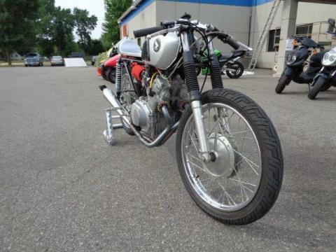 1969 Honda CL175 in North Mankato, Minnesota - Photo 3