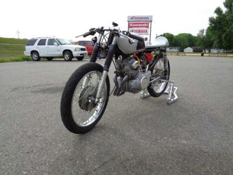 1969 Honda CL175 in North Mankato, Minnesota - Photo 5
